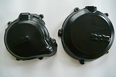 Beta RR 250/300, X trainer engine protection SET ignition + clutch cover