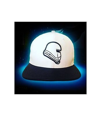Accessoires New Era - Stars Wars Leather Army Flame Stormtroopers