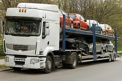 Interstate Car Transport and car towing