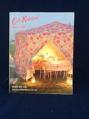 CATH KIDSTON DRESS  CATALOGUES/MAGAZINE STYLE  Brochures 2008 2009 X 6Vintage
