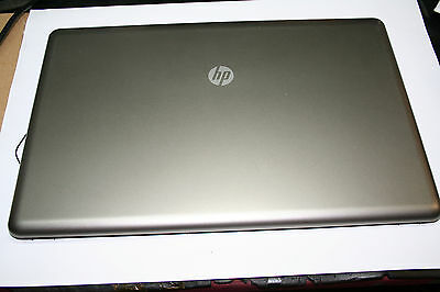 Hp 630 Tapa Trasera Lcd. Back Cover Case