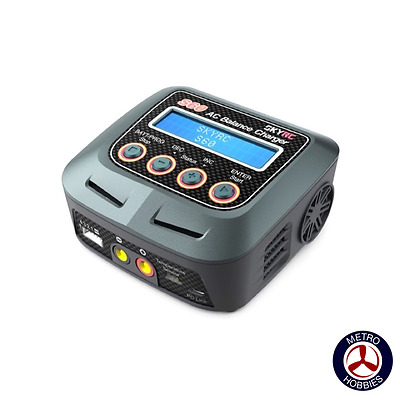 Sky RC S60 Charger AC 240V 2-4S LiPo UpTo 6amp
