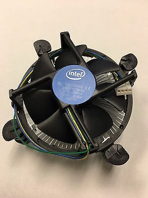 Intel E97379 Core i3 i5 i7 Socket LGA 1150 1155 1156 NEW CPU FAN HEATSINK C0155