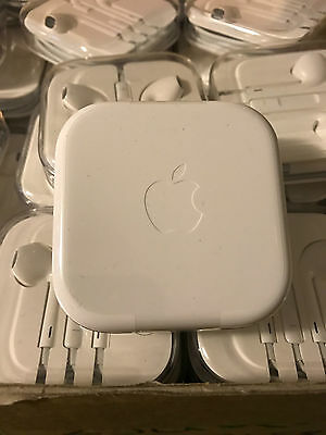 Apple iPhone chargers-Earbuds x 35-100% Original Apple!!!5/5s/6/6s/7