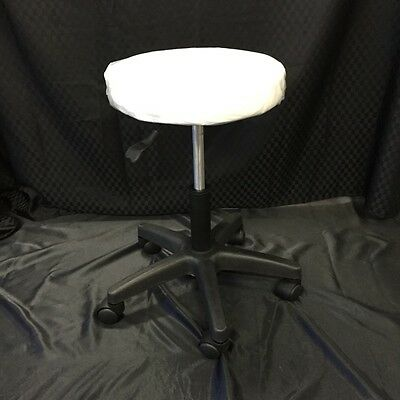 Hairdressing Salon Chair Equipment Hydraulic Stool Barber Massage Beauty Stool