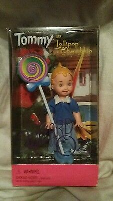 Barbie Tommy as Lollipop Munchkin -The Wizard of Oz Collection