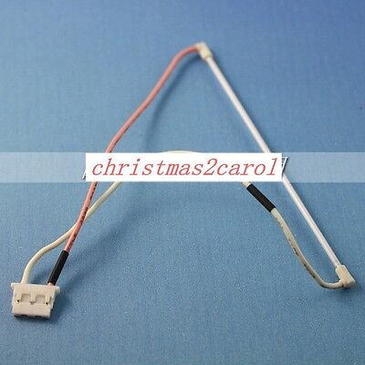 """2PCS/lot CCFL backlight Lamp+cable for 5.7"""" Industrial LCD Screen 100*2.6mm"""
