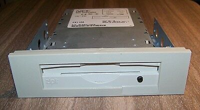 NEC Zip 100MB FZ110A - 100 MB ZIP Drive - Internal - IDE with Mounting Bracket
