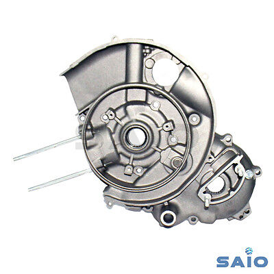 3 Port 150cc Crank Case Flywheel Side For Vespa PX LML - Saio | High Quality