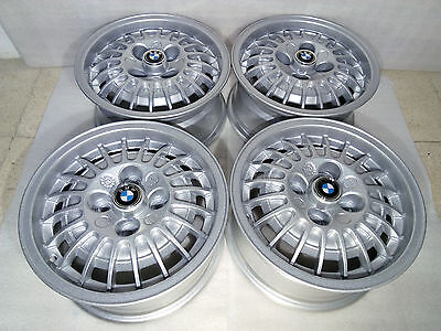 "BMW OZ Wheels Rare NOS Classic 13"" Alloy Rim Felgen 4x100 2002 e10 tii turbo New"
