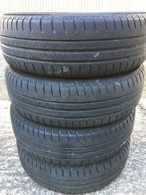 4X Pneus 175/65/15 Michelin Energy Saver  4/5Mm