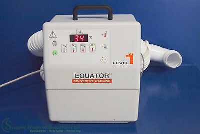 Equator Level 1 - Convective Warming System