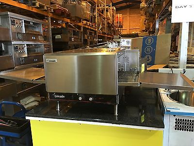 LINCOLN IMPINGER 16 INCH CONVEYOR PIZZA OVEN Best in the UK