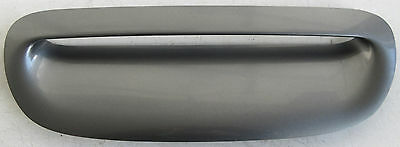 Genuine Used Cooper S Bonnet Scoop (Dark Silver) for R53 Cooper S - 1473011