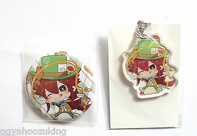 Code Realize limited key ring can badge set    alice net ver. Impey Barbica new