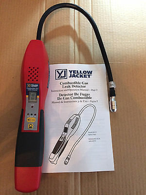 Yellow Jacket 69373 Handheld Combustible Gas Detector