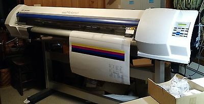 Roland VersaCamm SP-540V Wide Format Printer/Cutter