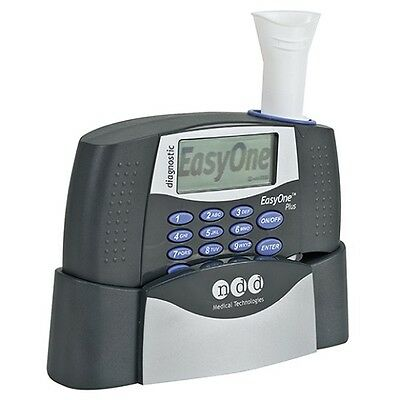 NDD EasyOne Plus Diagnostic Spirometry System 2001-2NP