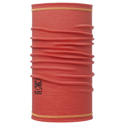 Buff  3/4 Merino Wool Multifunktionstuch