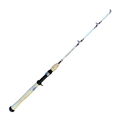 3' Whipping/Chugging Rod, for Walleye, Jigging, Ice Fishing for Trout #130C