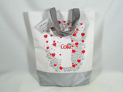 Diet Coke Tote Bag New With Tags