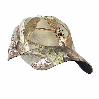 Deerhunter GH Stalk Camo Base ball Cap hunting stalking shooting