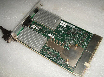100% TEST National Instruments NI PXI-8331 MXI-4 Interface Card with cable