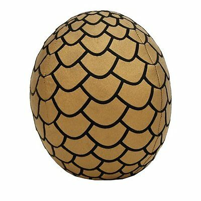 Game Of Thrones Dragons Egg Plush - Gold