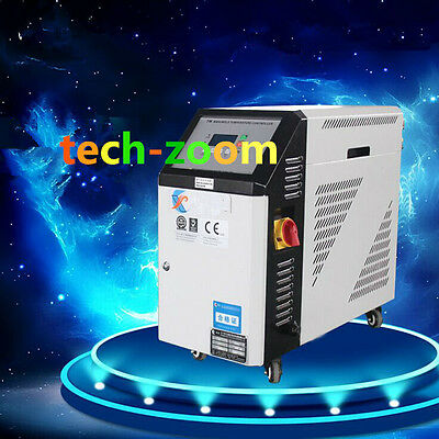 12kw water type mold temperature controller machine plastic/chemical industry T