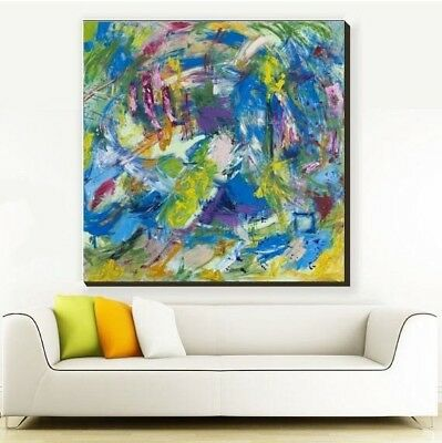 Modern Art, Abstract Acrylic Painting,buyart, contemporary walldecorFREE EVENING