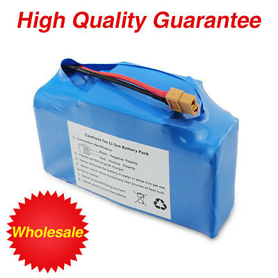 High-Quality 36V 4000mAh Li-Ion Battery For Smart Hover Unicycle Scooter Balance