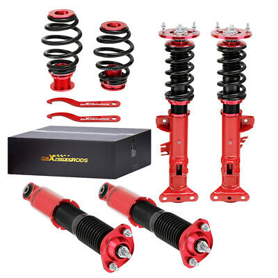 ATT Coilover Suspension Kit for BMW E36 3 Series M3 Adjustable Height shock best