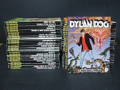 Dylan Dog Lotto Originale 101/150