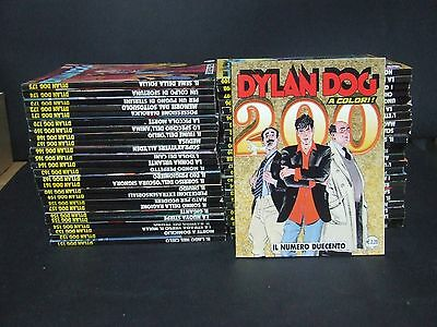 Dylan Dog Lotto Originale 151/200