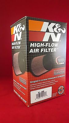 New!! K&n Universal High Flow Air Filter Element Rc-4890