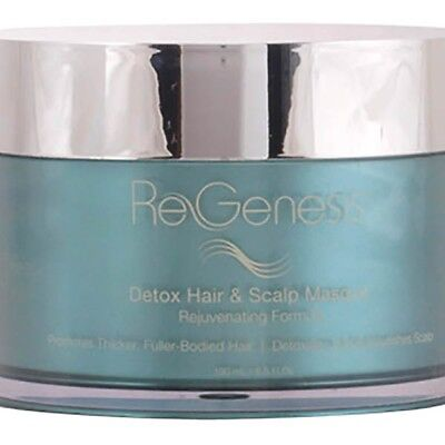 Revitalash - Regenesis Detox Hair&Scalp Mask 190ml