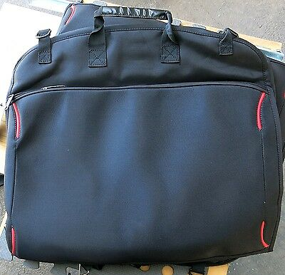 Genuine GUESS Fly Away Suit Storage Bag Garment Bag NEW $140.00