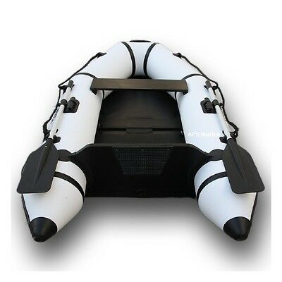 Inflatable Dinghy, Tender, Boat