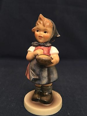HUMMEL Goebel FROM ME TO YOU Hum 629 TMK7 MINT as new PERFECT GIFT IDEA (119)