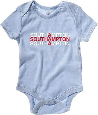 Body neonato WC0562 SOUTHAMPTON
