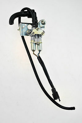 Yamaha Tzr250 3Xv Air Boost Valve Solenoid Flux Capacitor