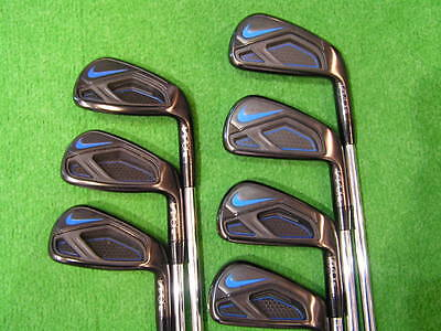 Nike Vapor Fly Pro Irons // 4-PW // Stiff Steel Shafts