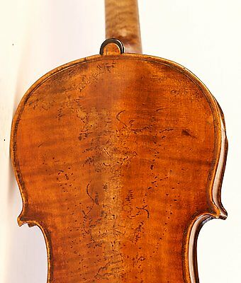 DIRECTLY FROM ITALY old 4/4 ヴァイオリン  violin P.A.TESTORE 1750  geige violon 300 Y