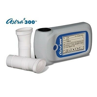 SDI Astra 300 Touch Screen Spirometer 29-5300