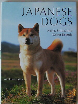 Japanese Dogs  Akita, Shiba, And Other Breeds  Breed Book