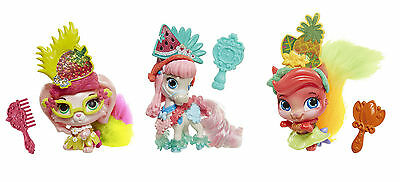 Disney Princess Palace Pets Pawcation Fruity Fashion Pets - NEW 2017