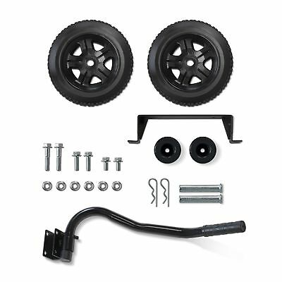 Champion Power Equipment 40065 Generator Wheel Kit with Folding Handle and Ne...
