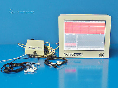 Narcotrend-Compact NCT EEG Monitor