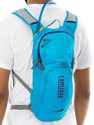 Sac hydratation Camelbak 2017 LOBO with 9 Litre Reservoir Atomic Bleu-Sulphur Sp