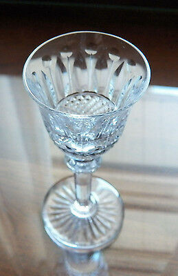 """St. Louis Tommy 4 1/8"""" Crystal Cordial Buy 1 or up to 3 EUC"""